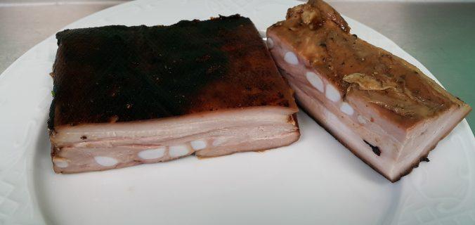 свински корем Азиа