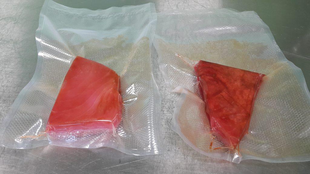 риба тон