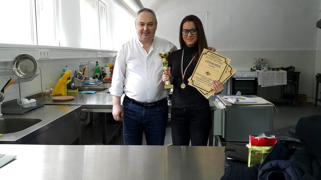 Вилиана Цочева