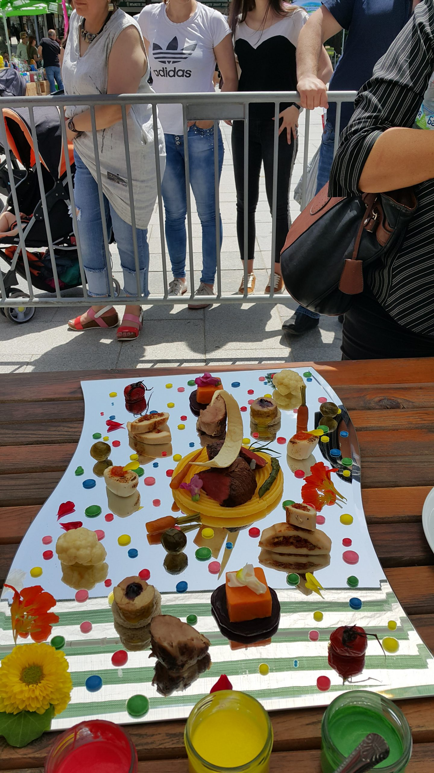 Трети кулинарен фест - Велинград 2019 -3