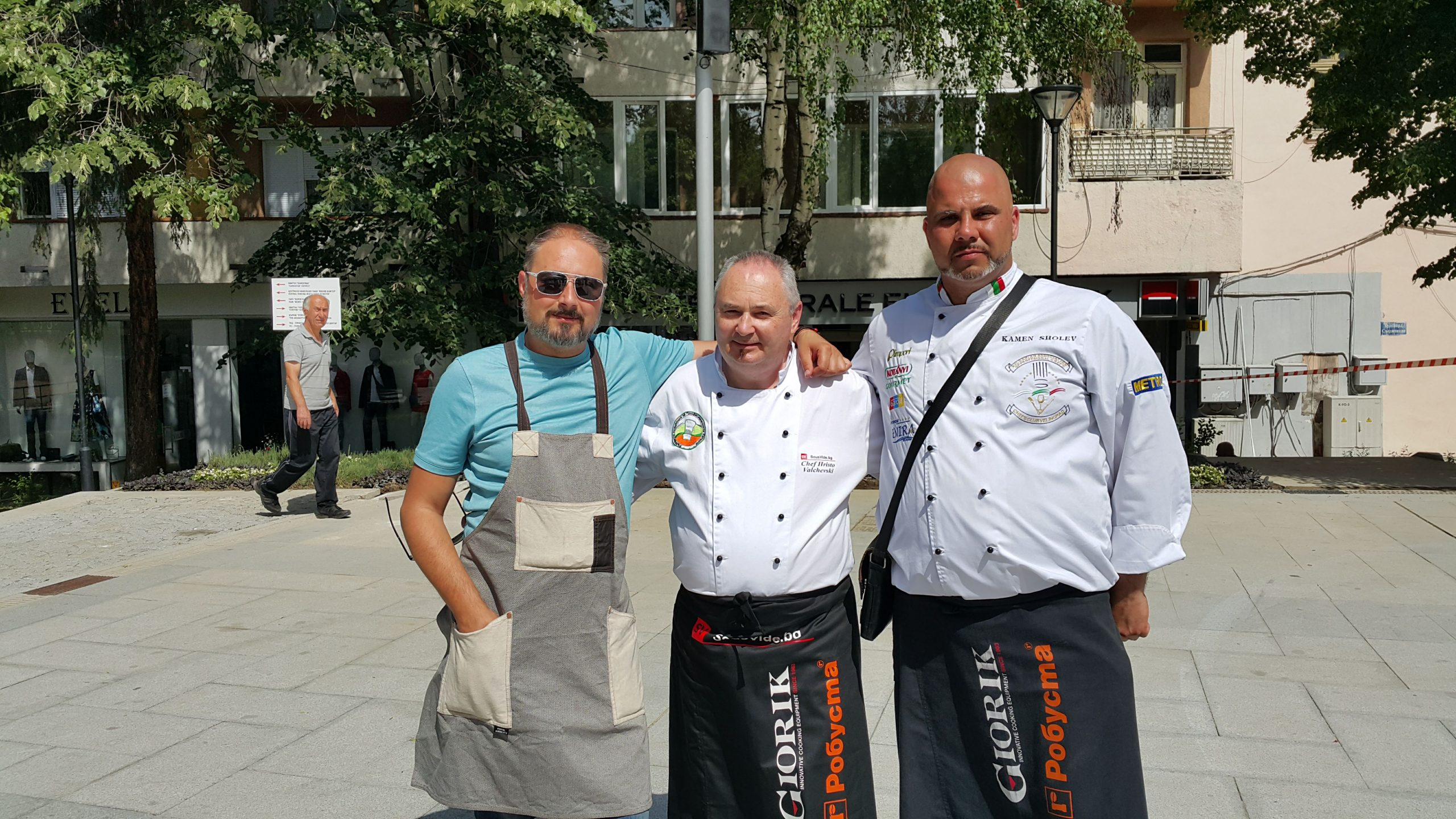 Трети кулинарен фест - Велинград 2019 -91