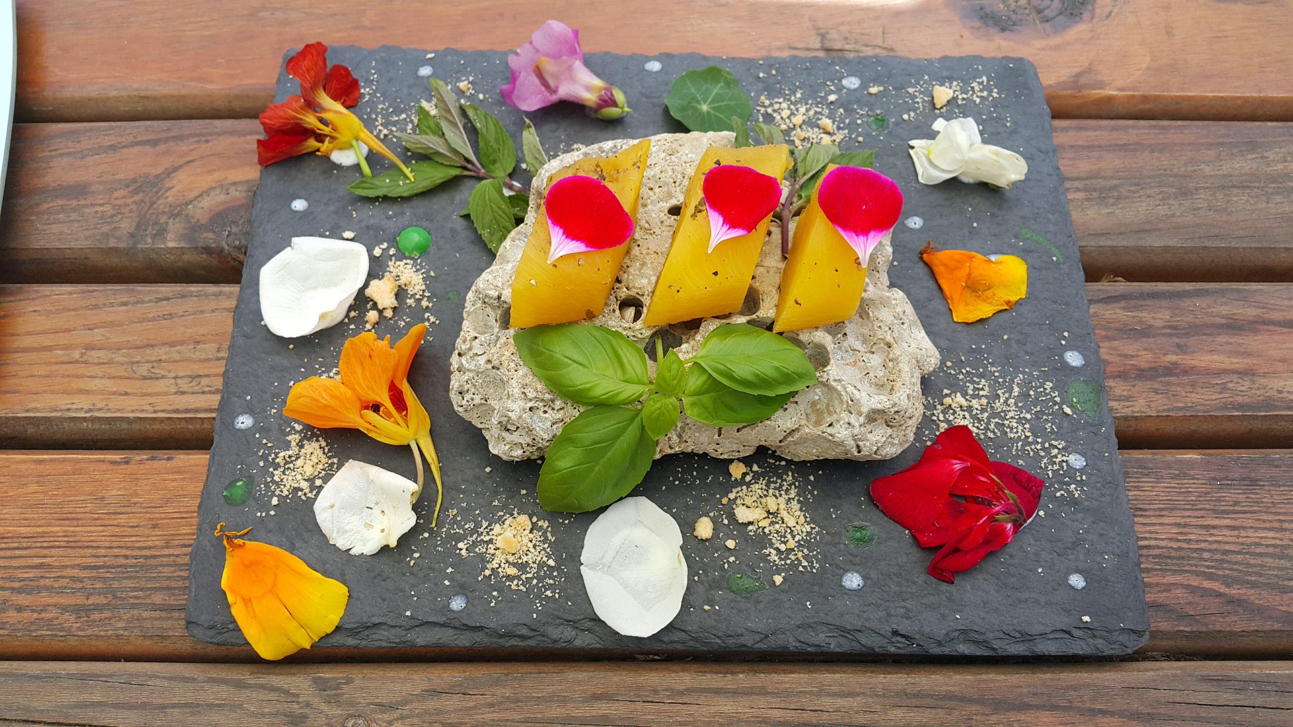 Трети кулинарен фест - Велинград 2019