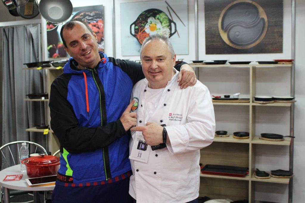 Георги Хаджиминев